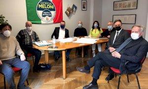 Paolo Bongioanni (FdI): ''Con il treno delle meraviglie il Piemonte può diventare un crocevia internazionale''