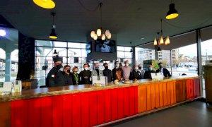 Confartigianato Imprese Cuneo ha inaugurato il suo anno tematico 'Passeggiate Gourmet'