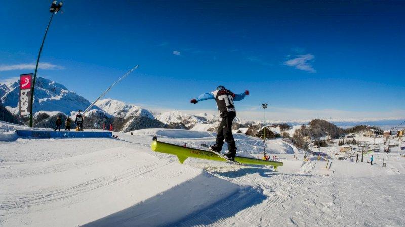 Tutti i risultati delle gare di Slopestyle e Big air a Prato Nevoso