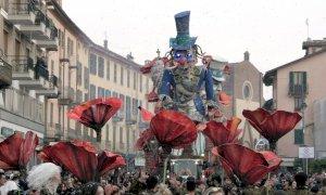 Saluzzo, sale l'attesa per il ''Carnevale indoor più grande del mondo''