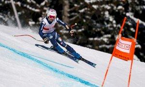 Sci alpino, martedì Marta Bassino in gara nel Gigante di Kronplatz