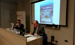 Cuneo, Giovanni Cerutti torna in Consiglio comunale a cinquant'anni dalla prima volta