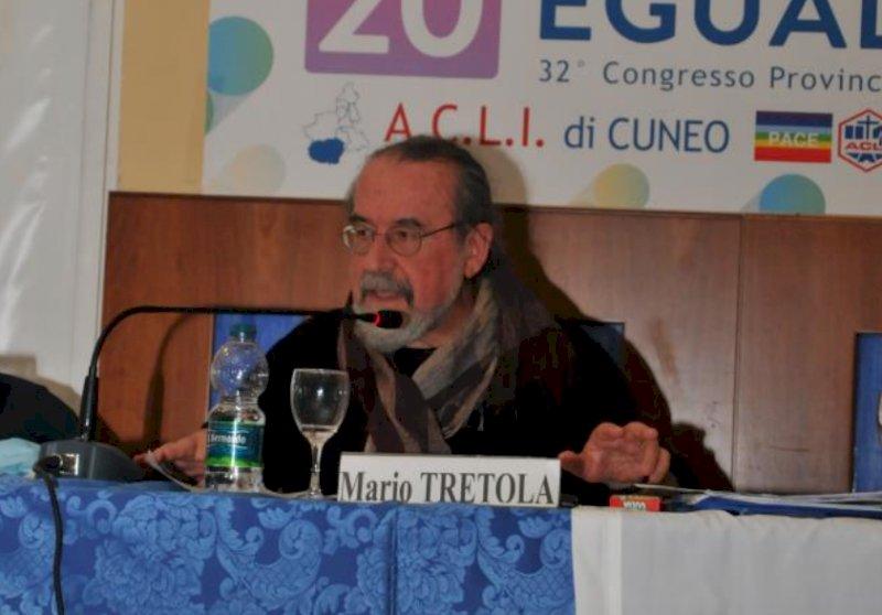 Mario Tretola è il nuovo presidente delle Acli del Piemonte