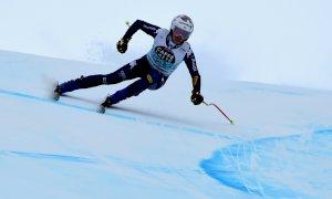 Sci alpino, Marta Bassino settima dopo la prima manche del Gigante di Kronplatz