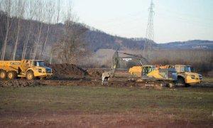 Sono iniziati i lavori di completamento dell'autostrada Asti-Cuneo