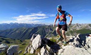 Corsa in montagna, aperte le iscrizioni per la 'Curnis Auta Trail'