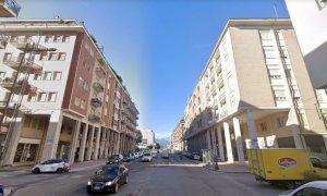 Incidente tra moto e auto in corso Nizza, condannato un bovesano