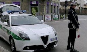 Nel 2020 la Polizia Municipale di Bra ha fatto più di 8mila multe per violazioni al codice della strada