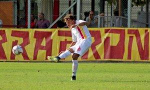 Calcio, Serie D: Bra battuto dalla Lavagnese nel recupero della nona giornata