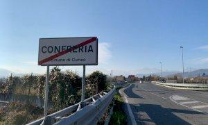 La tangenziale di Cuneo pronta in sei anni? Borgna: ''Obiettivo ambizioso ma raggiungibile''