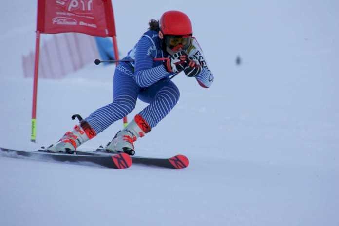 Pilar Elisa Lucchini e Mattia Borgogno vincono il Gigante FIS Cittadini di Prato Nevoso