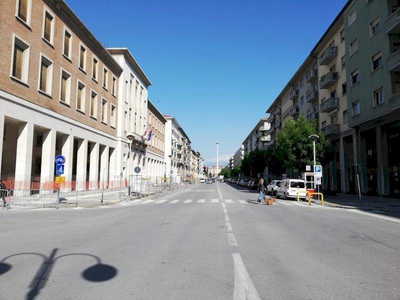 ''In via Meucci, corso Giolitti e via Pellico serve una tangibile presenza delle istituzioni''