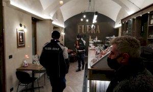Cuneo, la Questura ''grazia'' il bar ribelle: il Fuera potrà riaprire da domenica