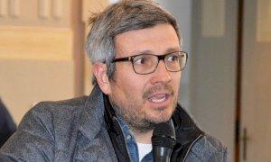 Anche Paolo Manera aderisce a Fratelli d'Italia
