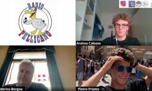 Cuneo, la radio del liceo 'Peano-Pellico' non si ferma