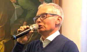 Mauro Tomatis confermato alla guida del Csi di Cuneo per i prossimi quattro anni