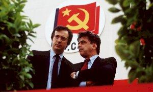 Sono passati trent'anni dalla fine del Partito Comunista d'Italia, il PRC ne discute online