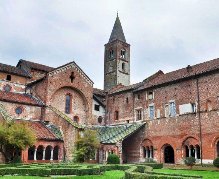Riprendono le visite all'abbazia di Staffarda