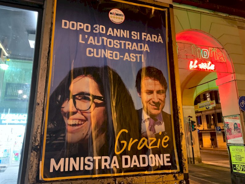 """La Dadone verso l'opposizione: """"La malafede politica rischia di schiacciare gli italiani"""""""