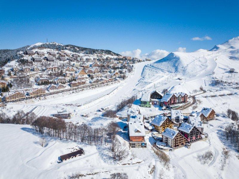 Trovato con una tavola da snowboard rubata a Prato Nevoso, nei guai un 23enne ligure