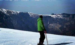 Dal Cts via libera allo sci in zona gialla a partire dal 15 febbraio