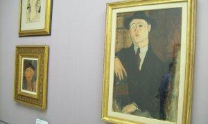 C'è anche un presunto Modigliani nel giallo delle opere false vendute a Guglielmo Isoardi