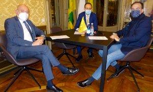 Coldiretti, razza piemontese: ''Serve forte impegno dalla Regione per misure di sostegno''