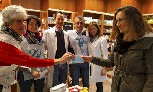 Giornata di Raccolta del Farmaco: una settimana di solidarietà in 60 farmacie della Granda
