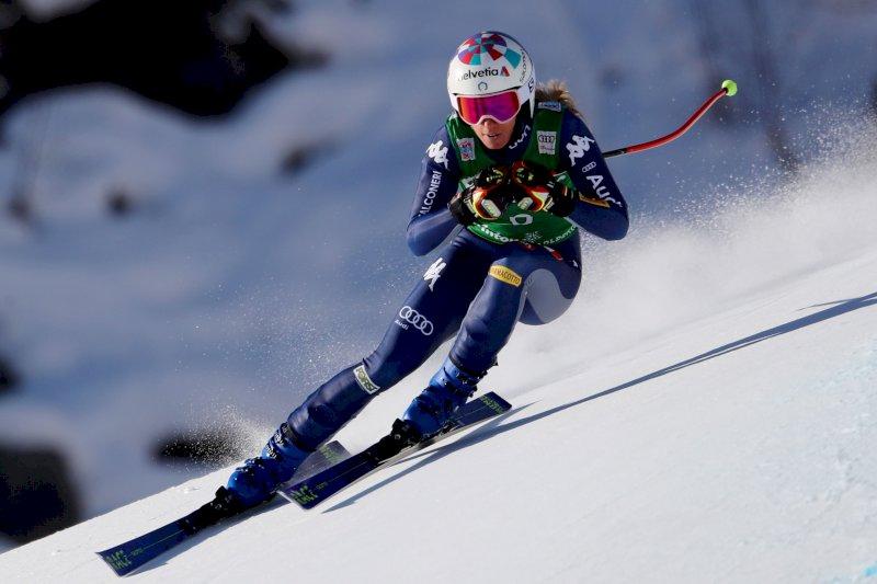 Sci alpino, Marta Bassino è pronta per un Mondiale da stella