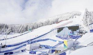 Sci alpino, alle 13 scattano i Mondiali di Cortina: Marta Bassino in pista con il pettorale uno