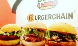A Cuneo c'è un locale in cui gli hamburger si pagano (anche) in criptovalute