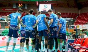 Volley, Coppa Italia A2/A3: Cuneo ospita la Centrale del Latte Brescia