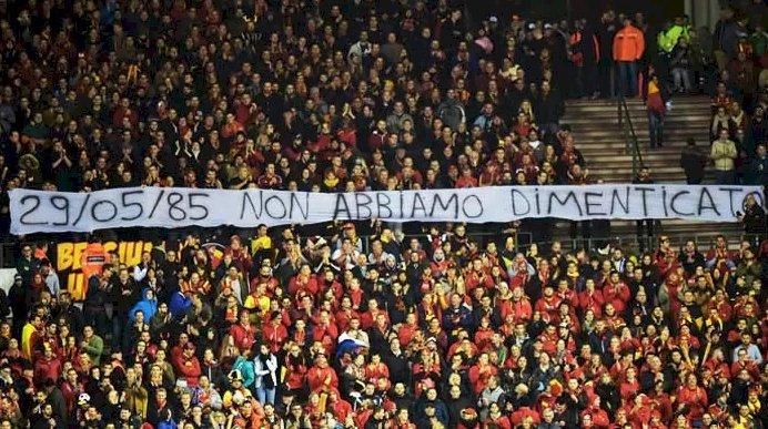 La Regione Piemonte istituisce la giornata in memoria delle vittime dell'Heysel