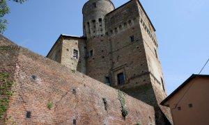 Due milioni di euro dalla Regione per proseguire il restauro del castello di Roddi