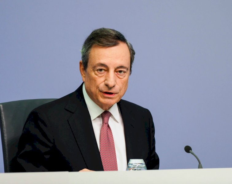 ''Mario Draghi primo ministro? No grazie, è un film già visto con Monti''