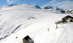 Il comprensorio del Mondolè Ski pronto per l'apertura degli impianti il 15 febbraio