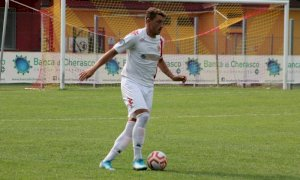 Calcio, Serie D: pari per il Bra, sconfitte per Fossano e Saluzzo