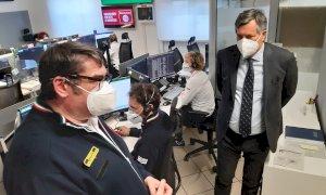 Numero unico di emergenza, in Piemonte oltre 2 milioni e 600mila chiamate nell'ultimo anno