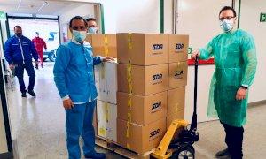 Sono 270mila i piemontesi che hanno già ricevuto il vaccino anti-Covid