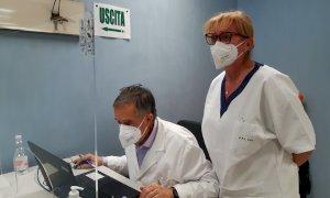 Il vice presidente dell'Ordine dei Medici di Cuneo in campo per i vaccini