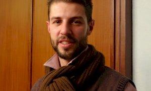 Luca Paschiero nuovo portavoce del gruppo 'Crescere Insieme'
