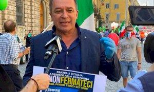 Bongioanni (FdI) dopo la beffa agli impianti sciistici: ''Governo irresponsabile e senza rispetto per chi lavora''