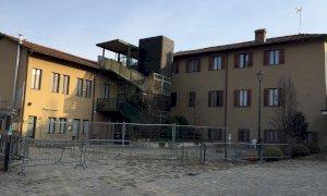 Busca, rifacimento del tetto al Centro Anziani: affidati i lavori