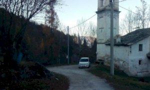 Bitumatura della strada di borgata Gregory a Valmala, affidati i lavori
