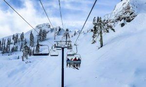 Coldiretti Piemonte sullo sci: ''L'addio alla stagione costa dieci miliardi all'indotto''