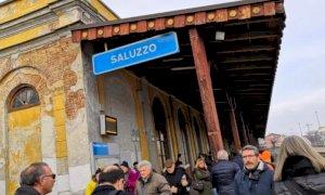 Il rilancio della tratta ferroviaria Saluzzo-Savigliano avverrà con un 'tram-treno'?
