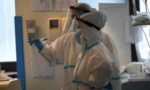 Coronavirus, in Piemonte 438 nuovi casi, 14 decessi e 459 guarigioni