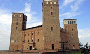 Fossano, la Giunta annuncia azioni per lanciare il Castello degli Acaja ''a livello internazionale''