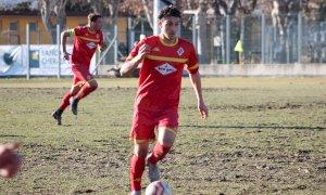 Calcio, Serie D: il Bra ingaggia il centrocampista Glen Lala