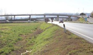 Alba: giovedì 18 e venerdì 19 febbraio breve deviazione per il traffico della tangenziale in direzione Asti
